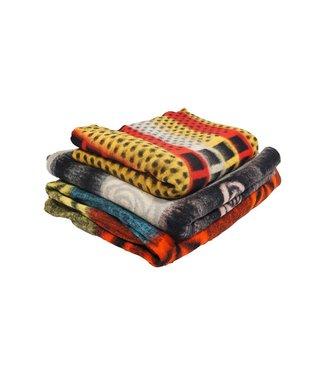 Vintage Blankets: Wool Blankets