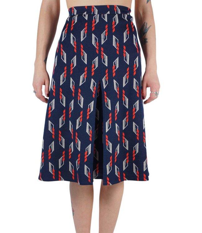 Vintage Skirts: A-Line Winter Skirts