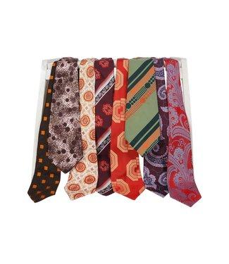 Écharpes Vintage: Cravates 70's