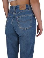 Vintage Pants: Levi's 501 Jeans