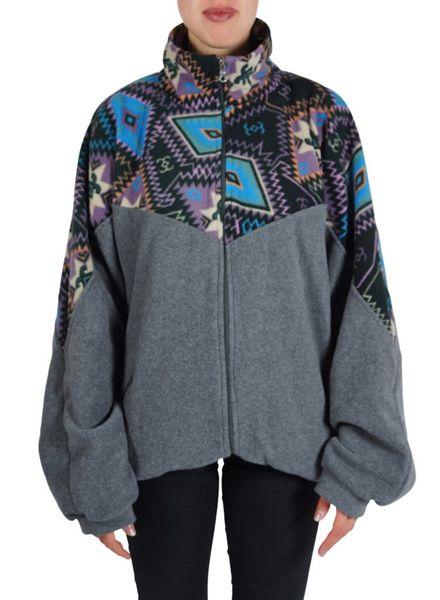 Vintage Sportswear: Fleece Sweaters