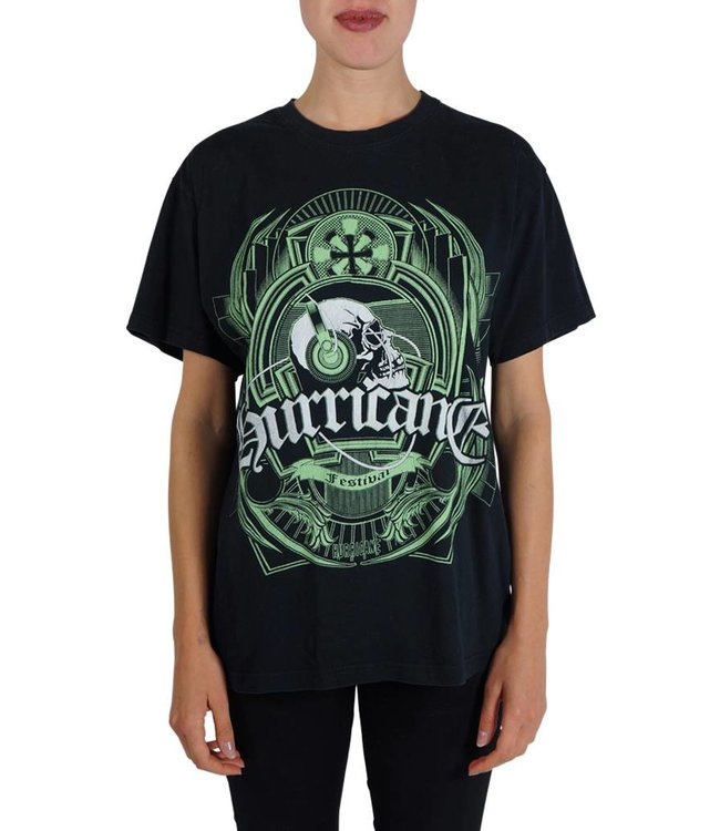 Vintage Shirts: Skull T-Shirts
