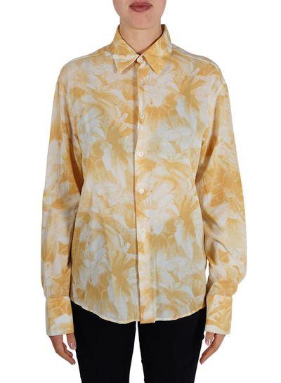 Vintage Shirts: Tie-Dye T-Shirts