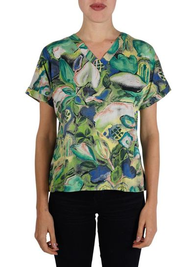 Vintage Tops: 80's T-Shirts