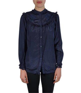 Hauts Vintage: Chemises Secrétaire