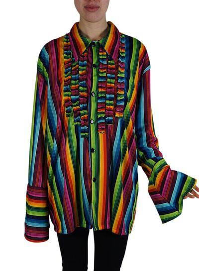Vintage Mix: Carnaval Clothing Mix