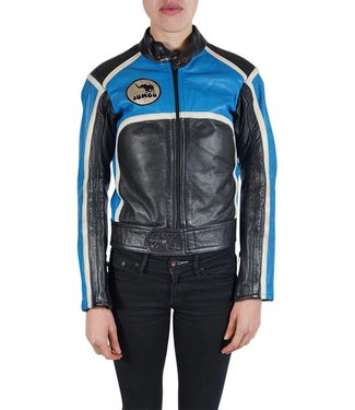 Vintage Jackets: Café Racer Leather Jackets