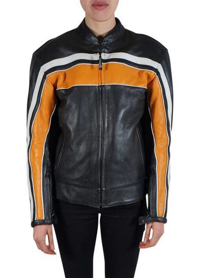 Vintage Jackets: Café Racer Leather Jackets