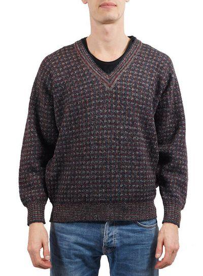 Vintage Knitwear: Men Knitwear Mix