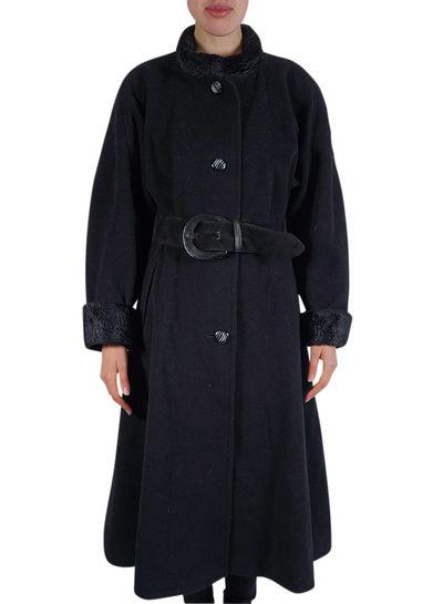 Vintage Coats: 70's Wool Coats Ladies