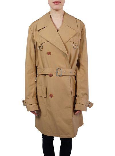 Vintage Coats: 70's Ladies Trench Coats