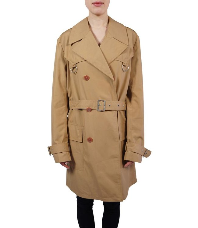 Vintage Coats: 70's Ladies Trench Coats