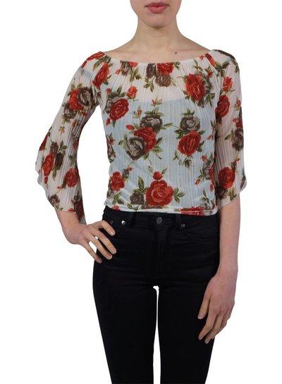 Chemises Vintage: Chemises Romantiques