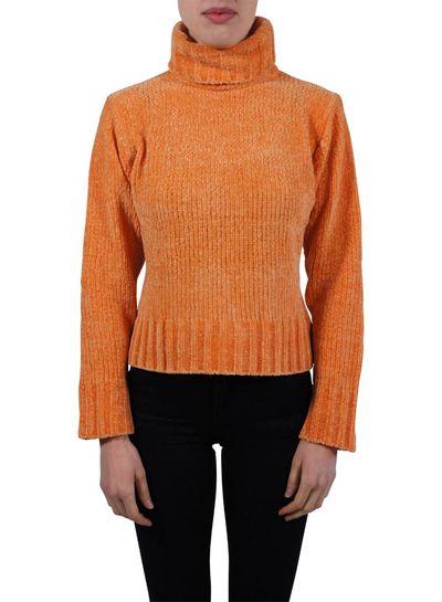 Vintage Knitwear: Velvet Sweaters Ladies