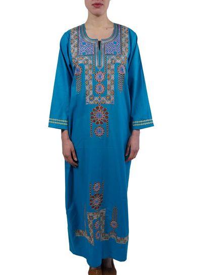 Robes Vintage: Caftans