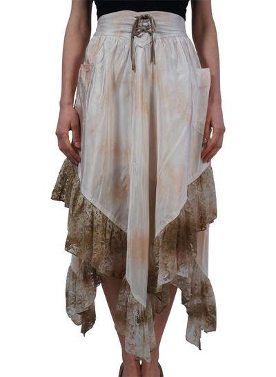 Costumes & Ensembles Vintage: VÌ»tements Gothic / FÌ©tiche - Copy