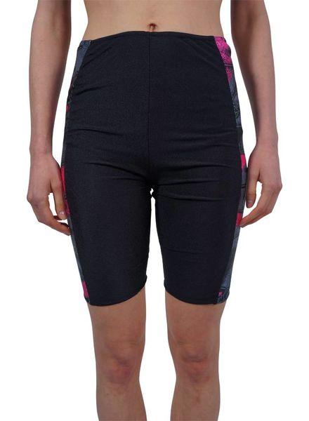 Tenues de Sport Vintage: Shorts de Vélo