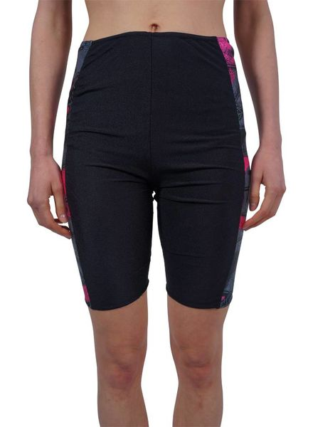 Vintage Sportswear: Cycling Shorts