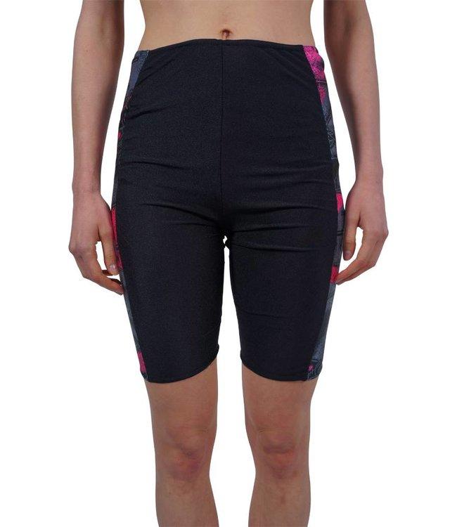 Vintage Sportswear: Cycling Shorts