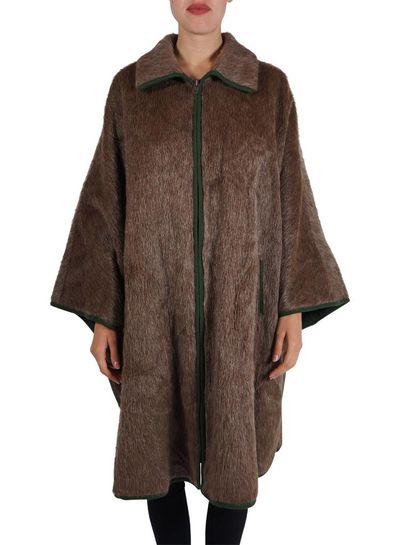 Vintage Coats: 90's Wool Capes Ladies