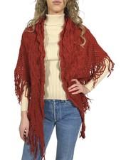 Vintage Knitwear: Stola's