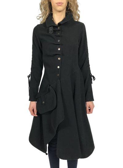 Vintage Coats: 00's Ladies Coats