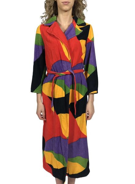 Vintage Dresses: Bathrobes