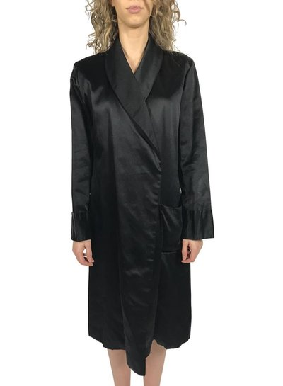 Robes Vintage: Robes du Matin sans Ceinture