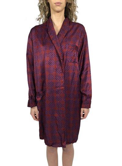 Vintage Dresses: Morning Robes without Belt