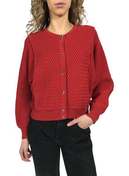 Vintage Knitwear: Tyrolean Cardigans / Sweaters Modern