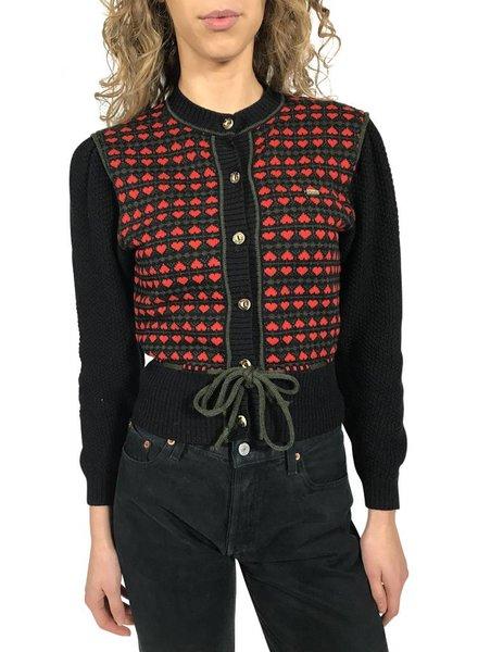 Tricot Vintage: Cardigans Femmes