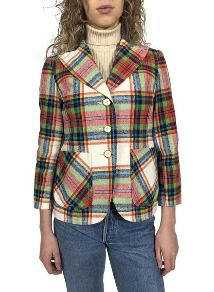 Vintage Jackets: 70's / 80's / 90's Winter Jackets