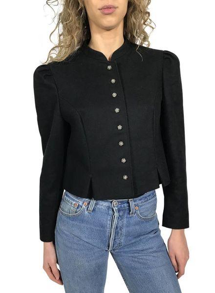 Vintage Clothing: Ladies Winter Jacket Mix - 2nd Choice