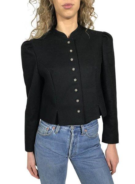 Vêtements Vintage: Mélange de Vestes d'Hiver pour Femmes - Deuxième Qualité