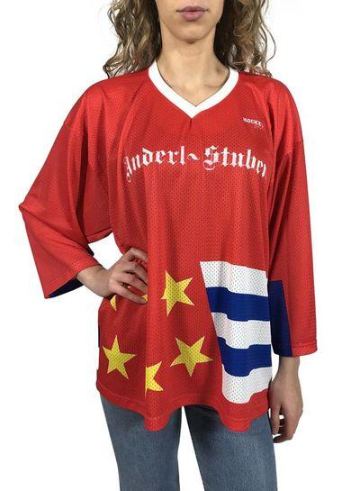 Vintage Sportswear: American Sport Jersey