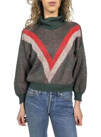 Vintage Knitwear: Lady Knitwear Mix