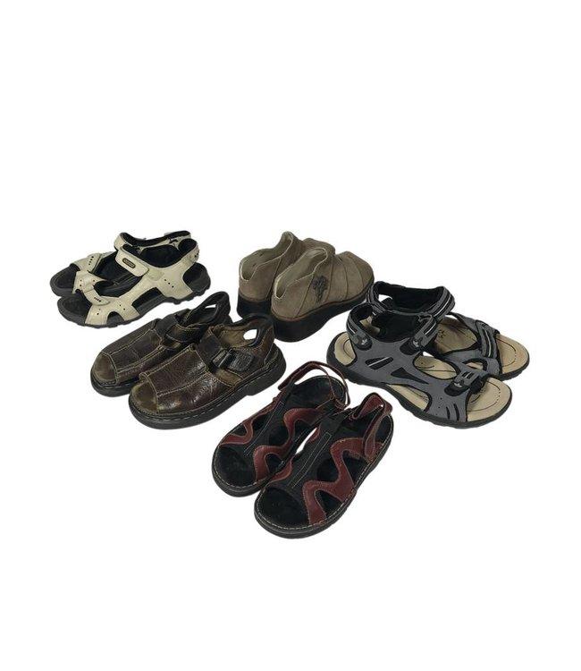 Chaussures Vintage: Sandales