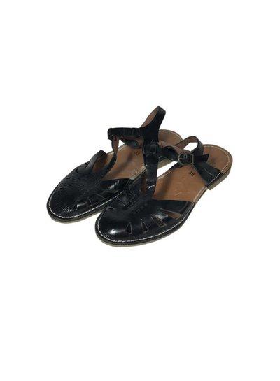 Vintage Shoes: Sandals