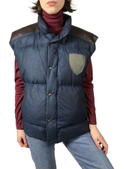 Vintage Jackets: Puffer Jackets