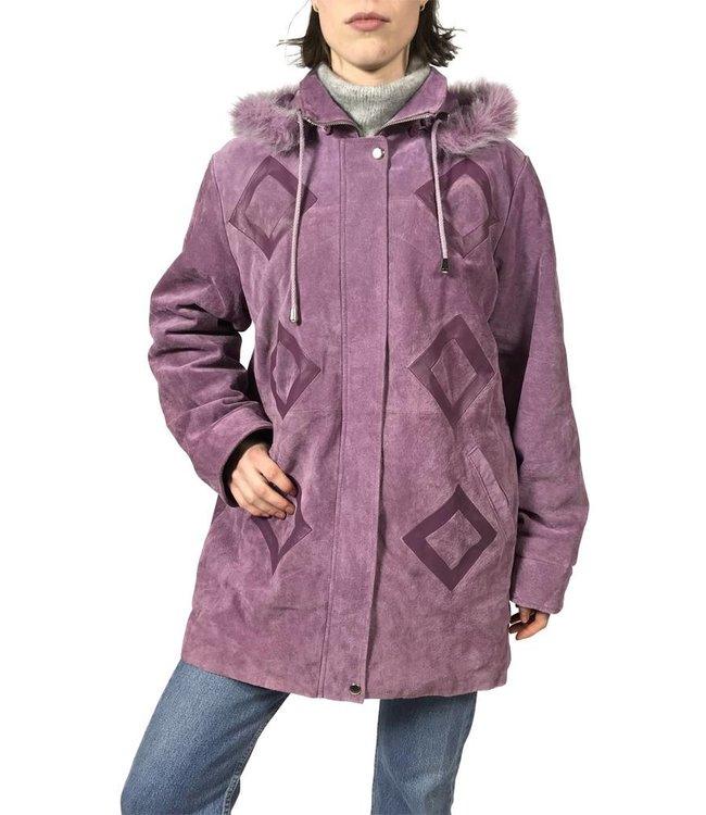 Vintage Coats: Sheepskin Coats Modern