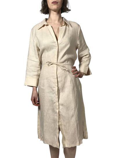 Vintage Sets & Suits: Linen Clothing Mix