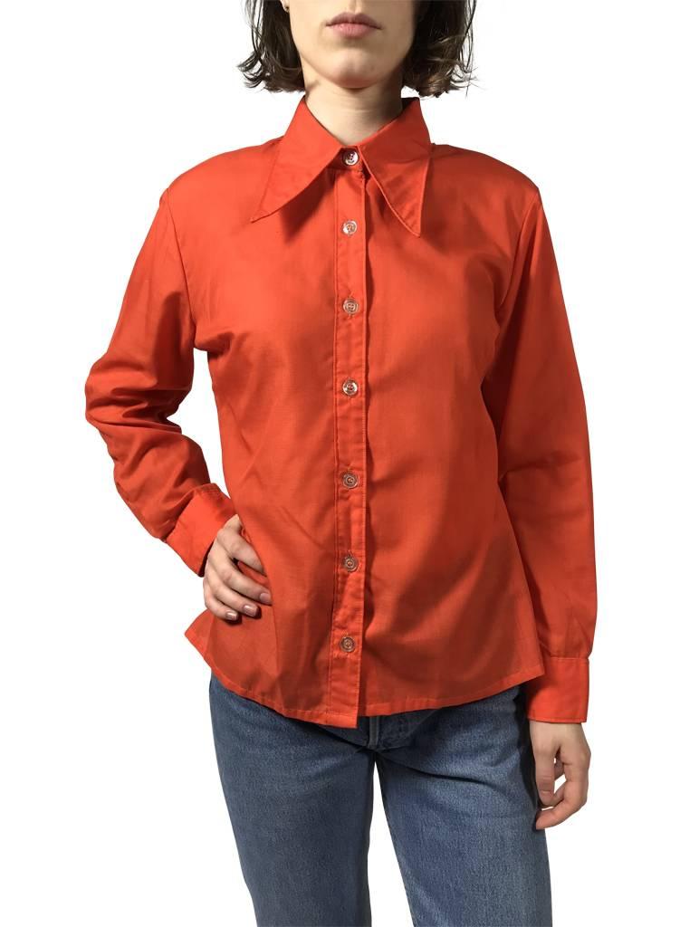 Vintage Tops 70 S Blouses Rerags Vintage Clothing Wholesale
