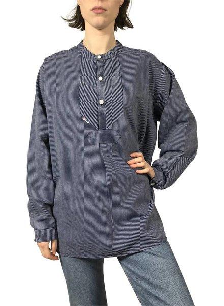 Chemises Vintage: Chemises d'Agriculteur
