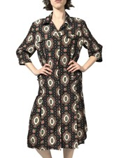 Vintage Dresses: 80's Winter Dresses