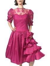 Vintage Dresses: Party Dresses
