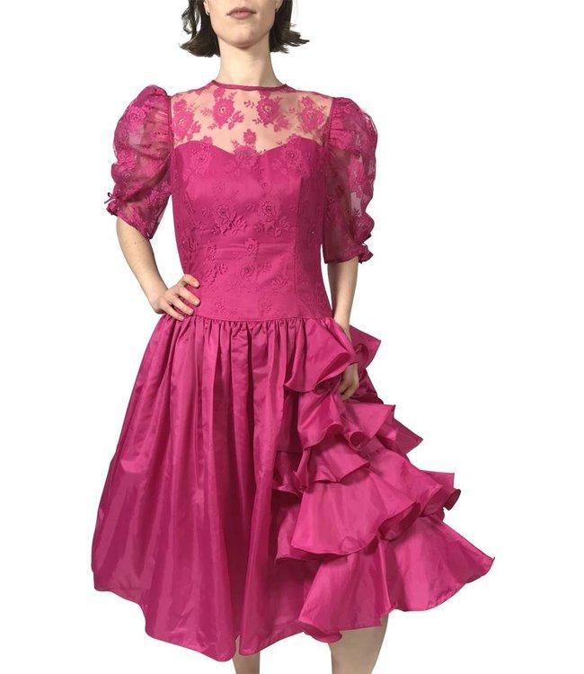 Robes Vintage: Robes de Soirée