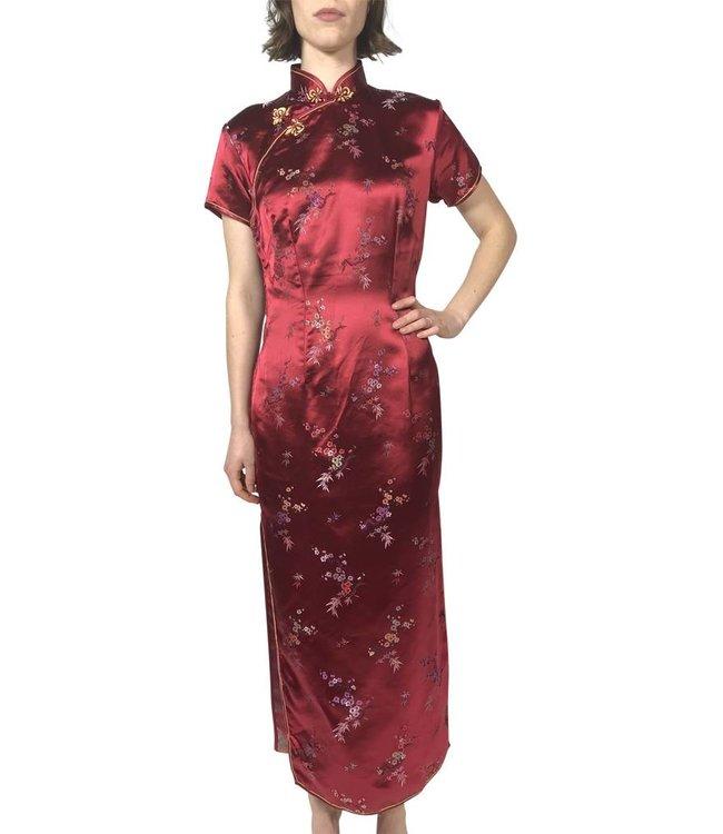 Vintage Dresses: Asian Dresses