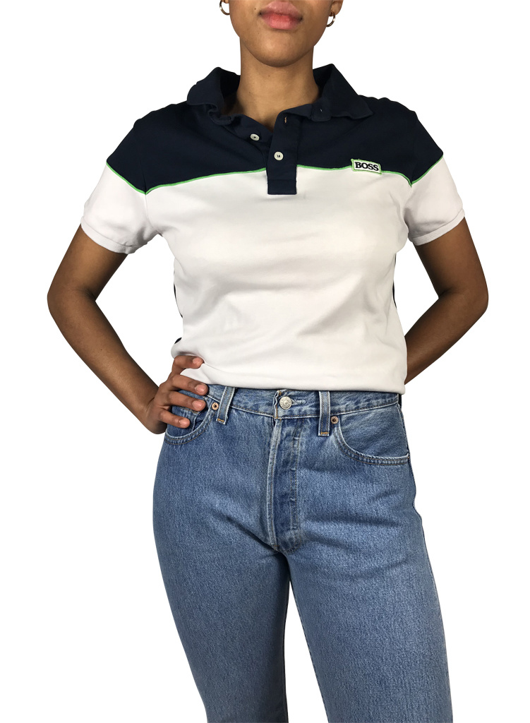 a3dc6e56280 Vintage Shirts  Designer Polo Shirts - ReRags Vintage Clothing Wholesale