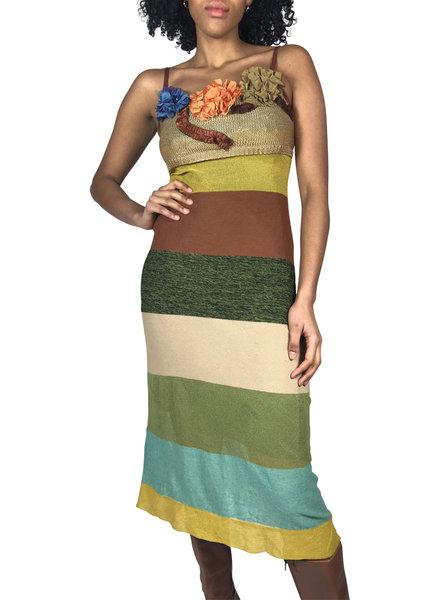 Vintage Dresses: Summer Dresses Modern