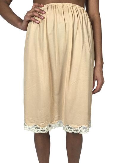Vintage Dresses: Slip Dresses & Skirts